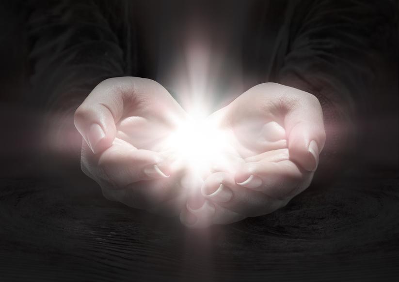 Seele wird durch Lehren und Verhaltensrgeln blockiert